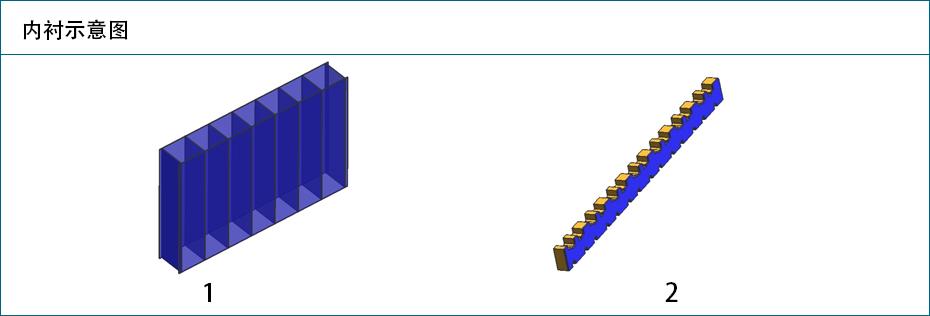 分享一组座椅汽车轨运输的包装房屋6m乘14m前后采光的方案设计图图片